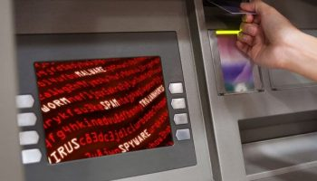ATMii malware make ATMs Drain out cash