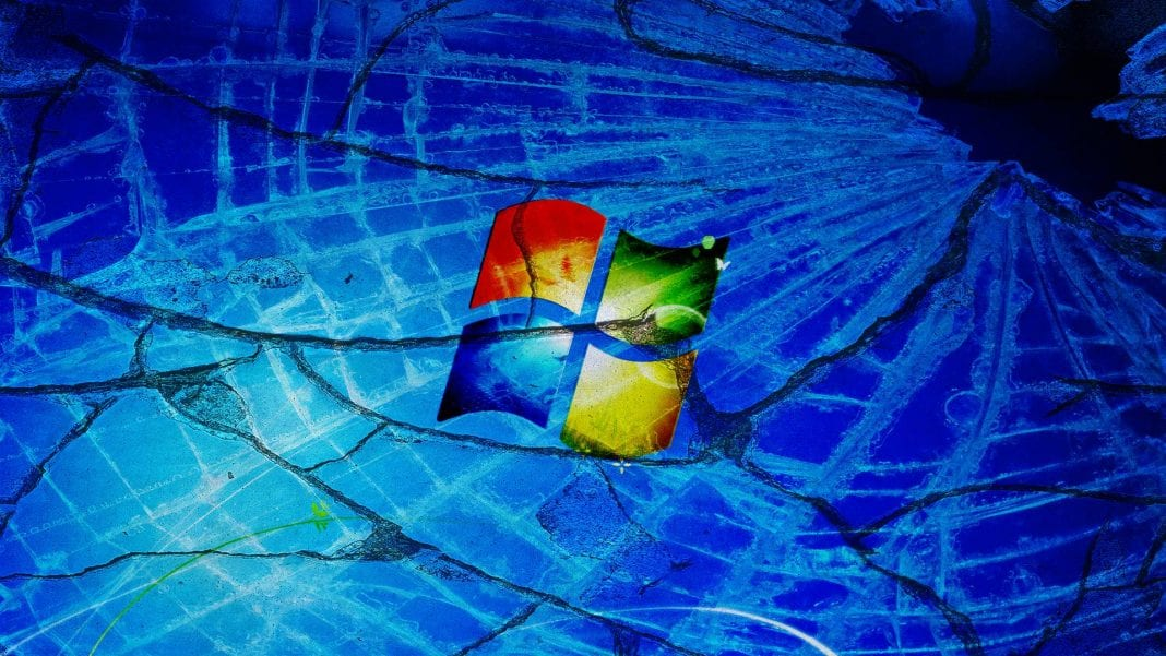Microsoft is putting Windows 7 and 8.1 users in danger by only patching Windows 10, claims Google