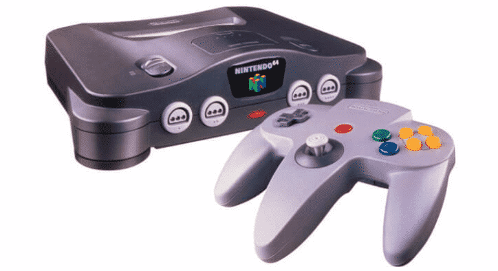 The Best Nintendo 64 Emulator » TechWorm