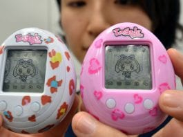 Tamagotchis' are coming back, how to get this Iconic 90s digital pet?