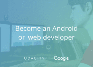 Google and Udacity offering scholarships to 50,000 aspiring developers