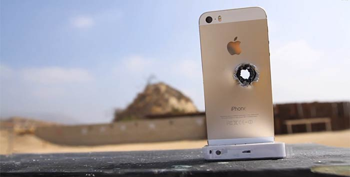 Does Apple slow down your old iPhone to make you buy the new one?