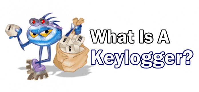 What Is A Keylogger And Key Logging Software?