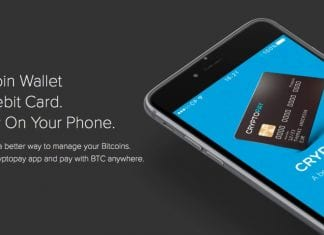 CryptoPay Wants to Radically Change How You Use Your Cryptocurrency