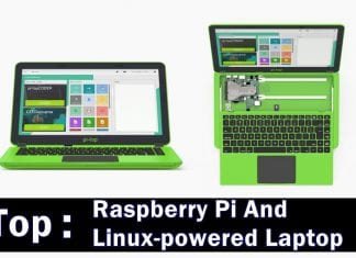 Pi-Top is a Raspberry Pi powered modular laptop to help learn coding and hardware hacks