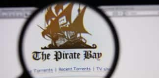 RIP 'thepiratebay.se', domain name has expired