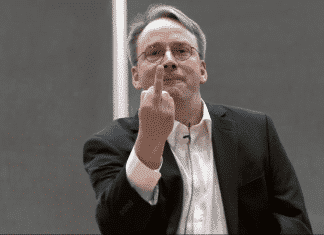 """Some security folks can't be trusted to do sane things,"" says Linus Torvalds"