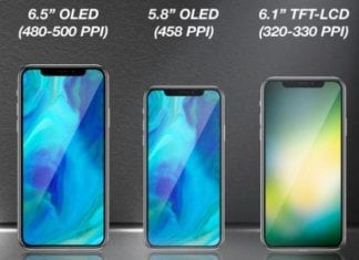 Apple to release three new iPhone X-inspired models next year, KGI says
