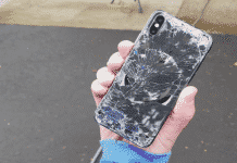 Apple iPhone X is 'the most breakable ever,' reveals drop tests