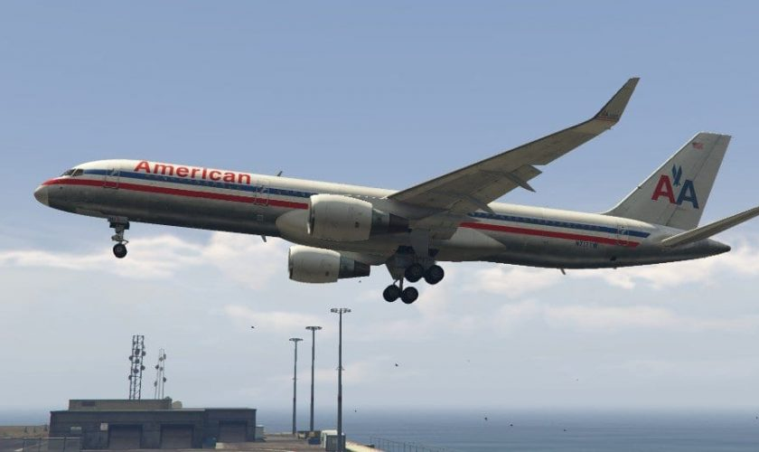 Homeland Security team remotely hacked a Boeing 757 in a 'controlled experiment'
