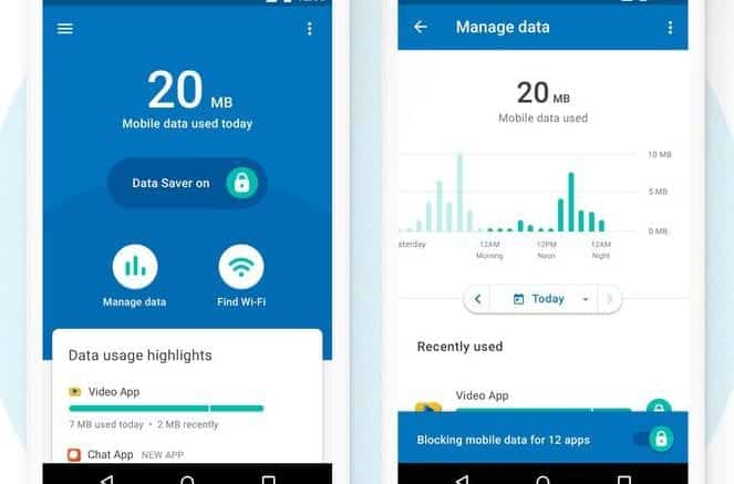 Google launches new app Datally, allows users to control mobile data usage
