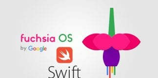 Google adds Fuchsia OS support for Apple's Swift programming language