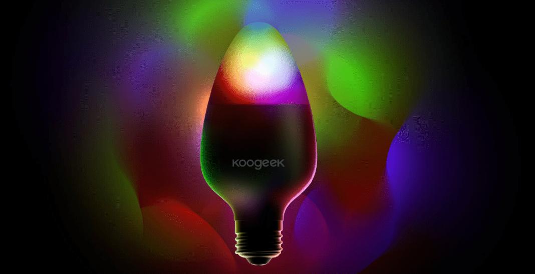 Koogeek LB1 Wi-Fi Smart LED Light Bulb Review