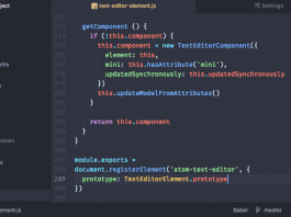 GitHub's Atom text editor now lets developers collaborate on code in real-time