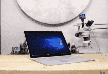 Microsoft's Surface Book 2 scores surprisingly low in iFixit teardown
