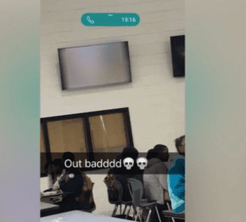 Porn Played In School Cafeteria Exasperate Parents