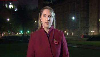 'Porn noises' interrupts BBC's live broadcast on Brexit