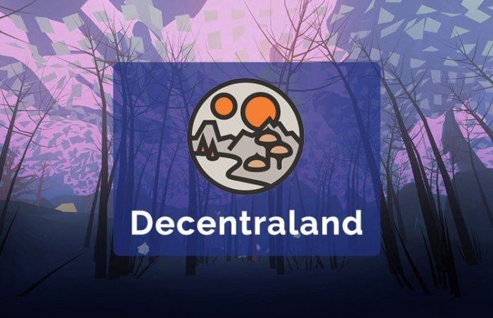 Decentraland Prepares for Virtual Real Estate Auction