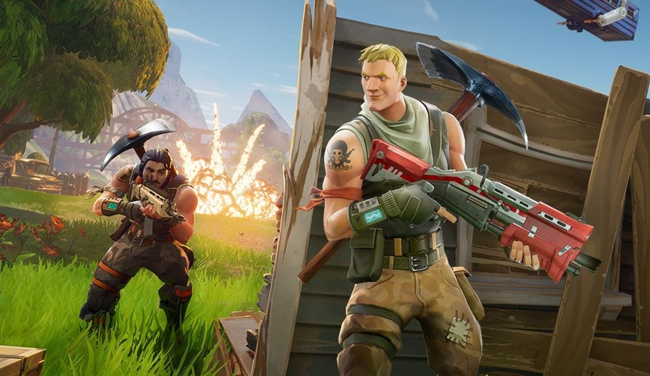 Game Developer Epic Sues 14-Year Old For Cheating in Fortnite Battle Royale