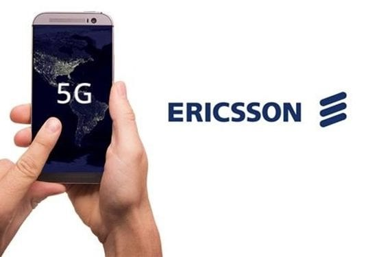Ericsson Demonstrates 5G In India: Throughput Of 5.7Gbps And Ultra-low Latency