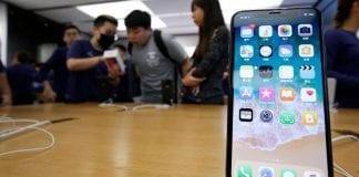 Apple discovers student interns illegally worked overtime in Chinese iPhone X factory