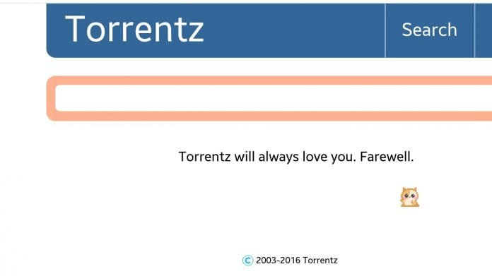 Original Torrentz Domain Names Listed For Sale