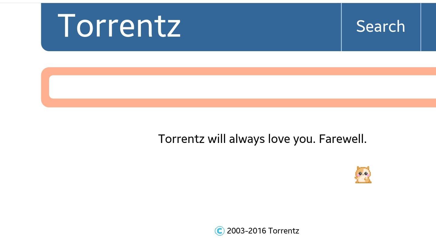 Original Torrentz Domain Names Listed For Sale
