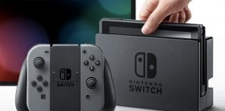 """""""Nintendo Switch overtakes iPhone X to become TIME's best gadget of 2017"""" is locked Nintendo Switch overtakes iPhone X to become TIME's best gadget of 2017"""