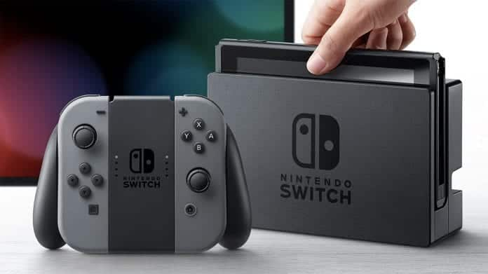 """Nintendo Switch overtakes iPhone X to become TIME's best gadget of 2017"" is locked Nintendo Switch overtakes iPhone X to become TIME's best gadget of 2017"