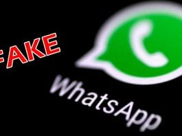 Fake WhatsApp On Google Play Store Has Been Downloaded By More Than 1 Million People