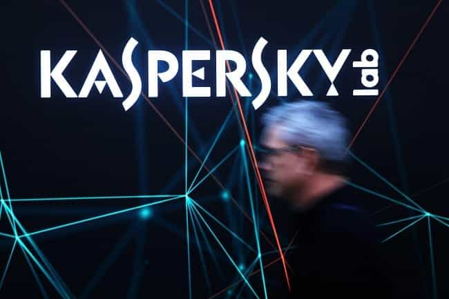 Kaspersky Lab Sues U.S. Government Over Federal Software Ban
