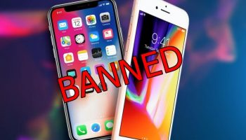 Qualcomm looks to ban iPhone X and iPhone 8 with new lawsuit