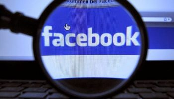 Facebook Admits Social Media Poses Mental Health Risk