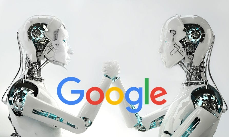 Google AI engine can replicate itself without human help
