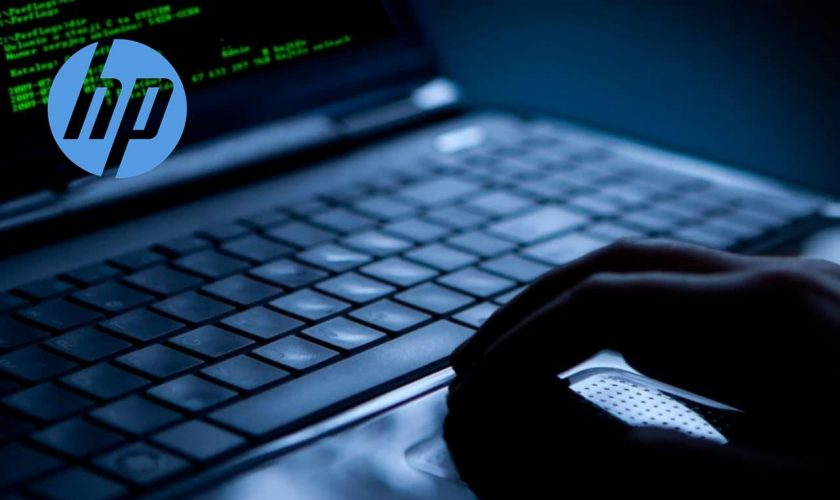 More than 460 HP laptop models found with pre-installed keylogger