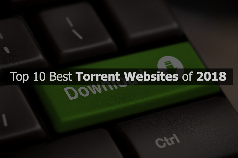 top 10 most popular torrent sites 2018 edition techworm. Black Bedroom Furniture Sets. Home Design Ideas