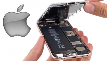 Is Apple Slowing Down iPhones when battery gets old, degraded?
