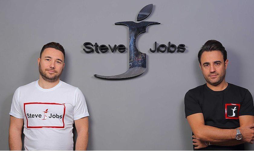 Apple Loses Legal Battle Against Italian Company 'Steve Jobs'