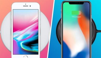The Difference Between iPhone X VS. iPhone 8