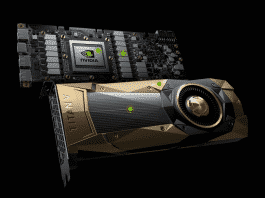 Nvidia announces Titan V, a $2,999 most powerful PC GPU