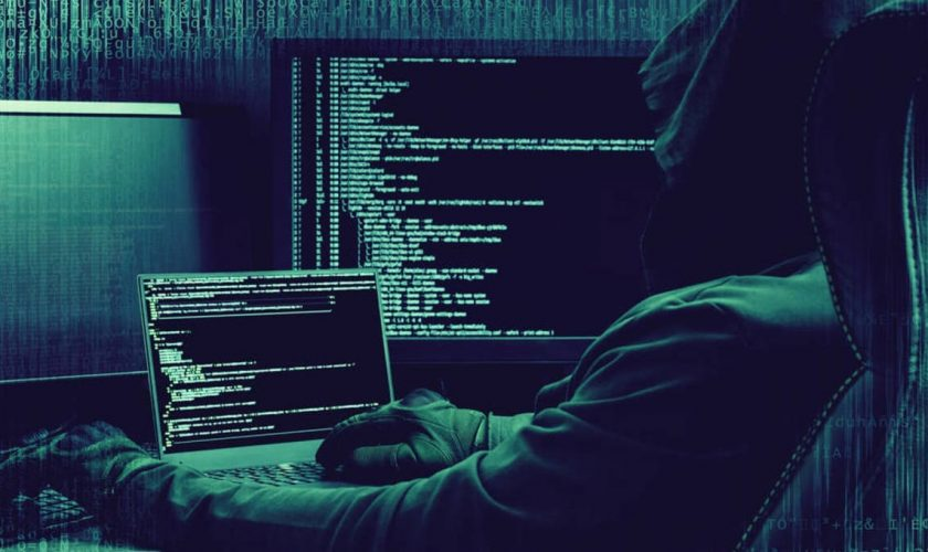 'Moneytaker' hacker group stole millions from U.S. and Russian banks
