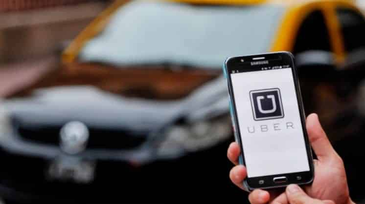 Uber Accidentally Charges A Rider $20000 For A 20 Minute Ride