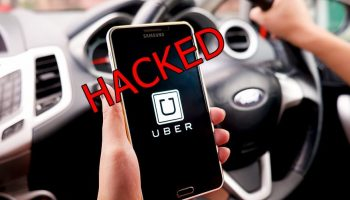 Uber paid 20-year-old Florida hacker $100000 to keep data breach secret