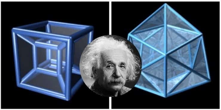 Scientists prove the existence of fourth spatial dimension