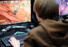 WHO classifies video 'gaming addiction' as a disorder