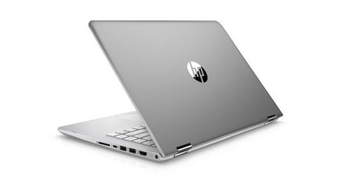 Overheating and fire hazards make HP recall over 50,000 computer batteries
