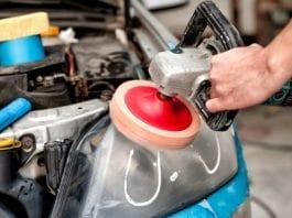 5 Tips to DIY headlight restoration for your vintage car