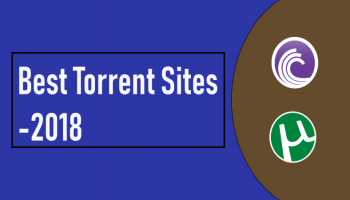 Best Torrent Sites- (100% WORKING)