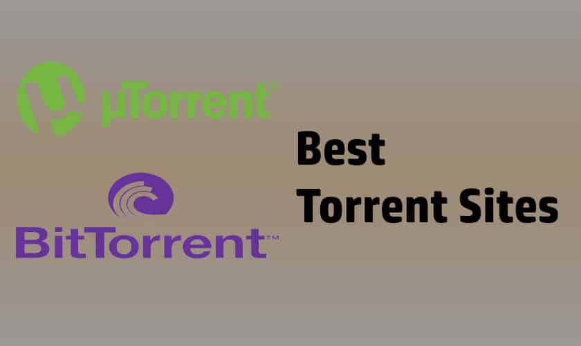 best sites to download movies using utorrent