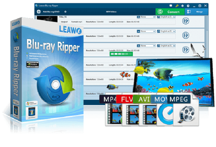 Come and Get the Best Blu-ray/DVD Decryption Tool for Free